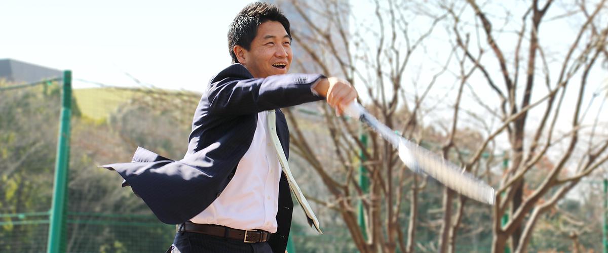 株式会社プレイヤーズ,代表取締役,荒川裕二郎