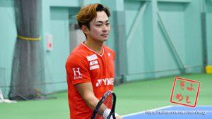 ソフトテニスでメシを食う!!,ソフメシ,また船水颯人プロに会える!