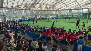 ヨネックスワールドチャレンジ,YONEX WORLD CHALLENGE,ソフトテニス